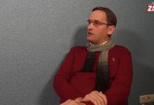 """Photo of VIDEO – Marko Vučetić: """"Ljudi poput Kalmete nemaju ideologiju, oni će pjevat svim vođama i mahati zastavicama bilo kojem režimu"""""""