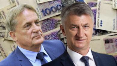 """Photo of Plenkovićev """"novi i drugačiji"""" HDZ s Kalmetom i """"Torbarom"""" Longinom na čelnim pozicijama"""