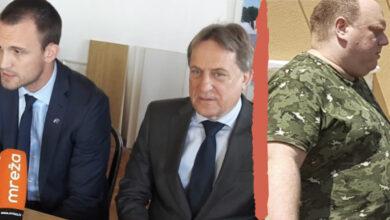 Photo of Državni tajnik Šime Erlić gostovao na radiju čiji vlasnik je imao odnose s maloljetnim dječacima