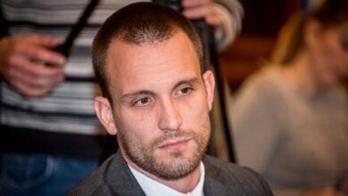 """Photo of """"Gostovanje Šime Erlića u medijima čiji je vlasnik imao odnose s djecom bilo bi štetno za njega, Vladu i ministricu Natašu Tramišak"""""""