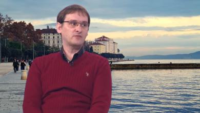 """Photo of Marko Vučetić: """"Želimo li da naša djeca odrastaju u klijentelističkoj, koruptivnoj i kriminalnoj sredini ili to ne želimo?"""""""