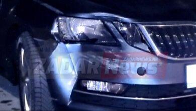 Photo of VIDEO – Policija nema u evidenciji prometnu u kojoj je Kalmeta slupao HDZ-ovu Škodu
