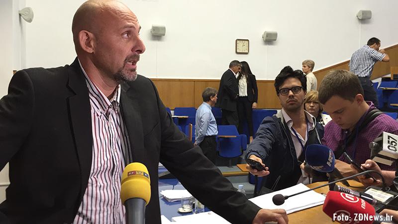 Photo of Marko Pupić Bakrač: Ovo je Longinov iskaz s kojim je sam sebe demantirao