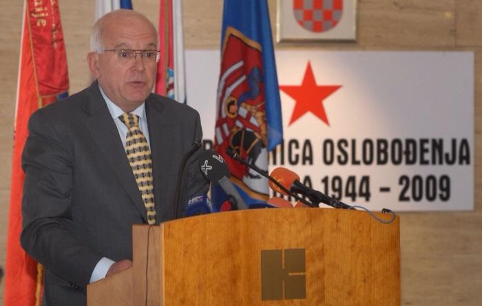 """Photo of Vrančić: """"Odrekao sam se cijele naknade""""; Mijolović: """"Nije točno, odrekao se samo polovice naknade"""""""