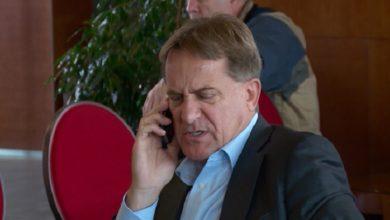 Photo of Kalmeta ubrzo gubi saborski imunitet zbog suđenja za korupciju i pljačku državnog novca?