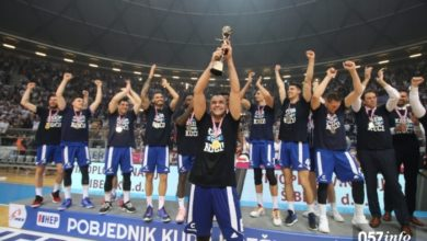 Photo of KK Zadar osvojio Kup Krešimira Ćosića