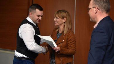 """Photo of Mate Lukić: """"Neću komentirati Antu Kalmetu jer smo dobri, na """"bog – bog"""" smo, a i s tatom sam mu dobar"""""""