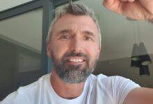 Photo of Goran Ivanišević više nije pozitivan na koronavirus, posebno se zahvalio Zadru
