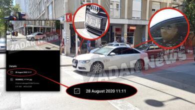 """Photo of Kalmetin vozač i uhljeb Dario Vrsaljko za vrijeme radnog vremena voza se autom i gotovo nikad nije na poslu: """"Stalno se poziva na Kalmetu i zato mu nitko ne može ništa"""""""