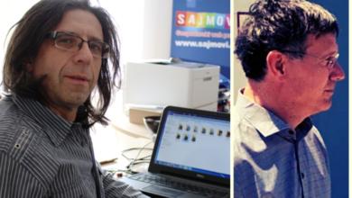 Photo of Potpredsjednik HND-a Goran Gazdek: Suluda je Livakovićeva ideja kako novinari ne bi smjeli pisati što žele