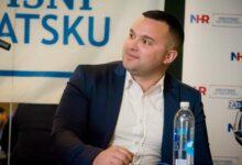 """Photo of Mate Lukić poručio Željku Žilavcu: """"Čim prije dostavite tražene dokumente ZADAR Newsu"""""""