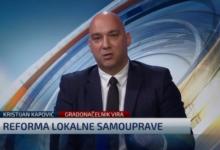 Photo of VIDEO – Kristijan Kapović za N1: Mnogi zaposleni u državi potkapacitirani za posao koji obavljaju
